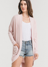 Z-Supply The Marled Sweater Knit Cardigan