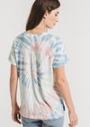 Z-Supply The Multi Colour Tie Dye Tee
