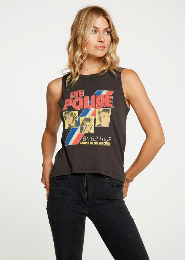 Chaser Brand Police Ghost In The Machine Deniseboutiques