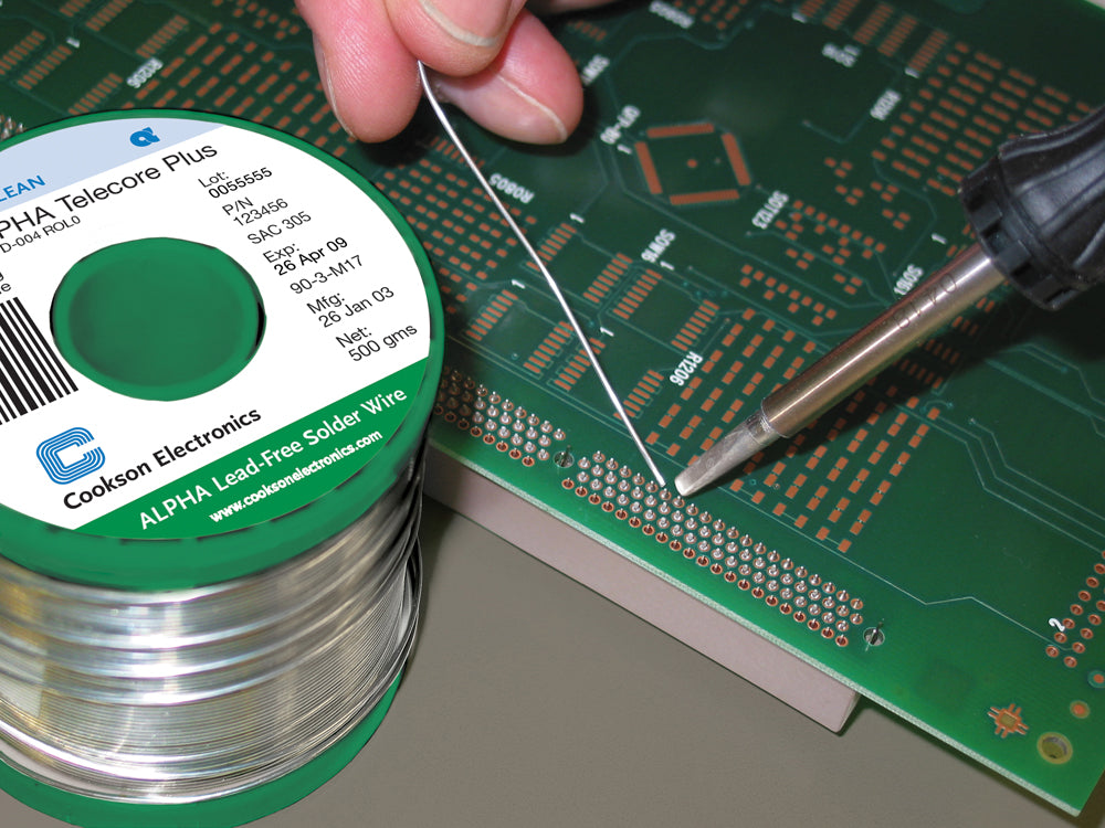Electronic Assembly Solutions
