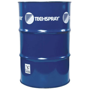 Techspray 1621-54G Ecoline Flux Remover, 54 gal Drum