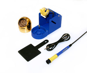 Hakko FM2030-02 Heavy Duty Soldering Iron with Stand