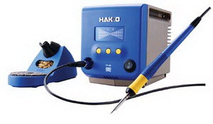 Hakko FX-100 Induction Heat Soldering System