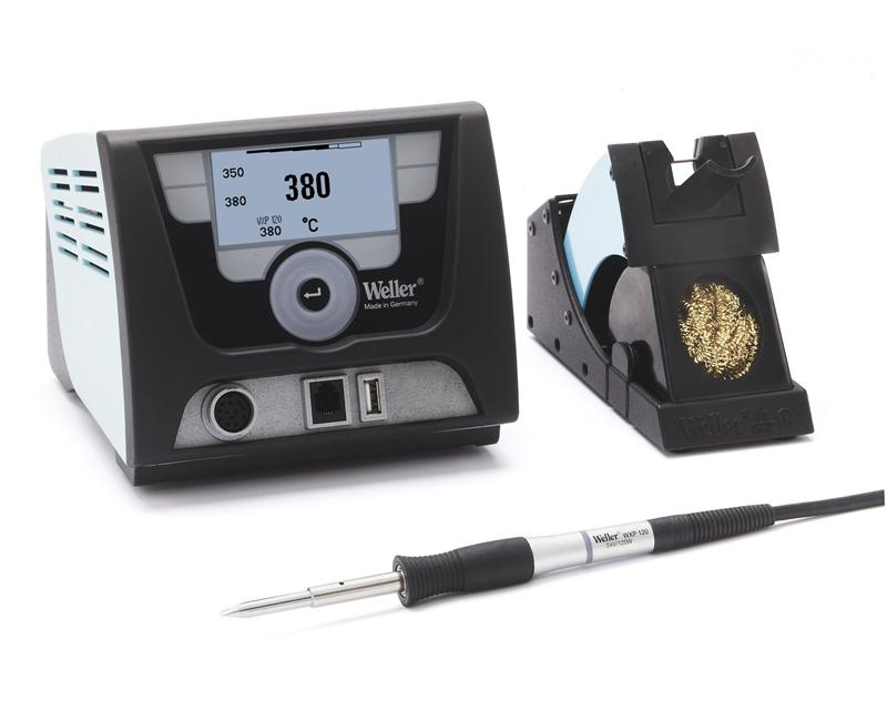 Weller WX1010N Solder Station with WXP120 Soldering Pencil