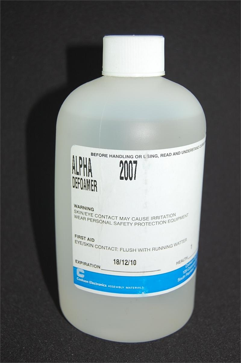 Alpha Metals 2007 Defoamer - 16 oz