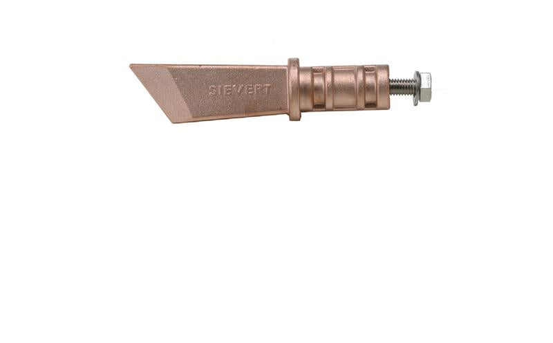 Sievert 7003-50 Diagonal Copper Soldering Bit, to fit the Promatic torch