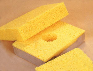 Hexacon ST-912 Sponge in Tray