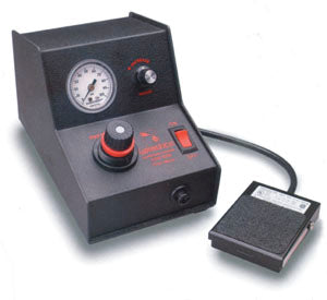 Weller KDS808 Shot Meter with Vacuum
