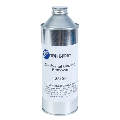 TechSpray 2510-P Conformal Coating Remover - Pint