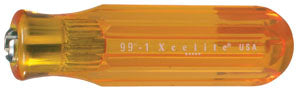 Xcelite 991N Series 99 Amber Regular Handle