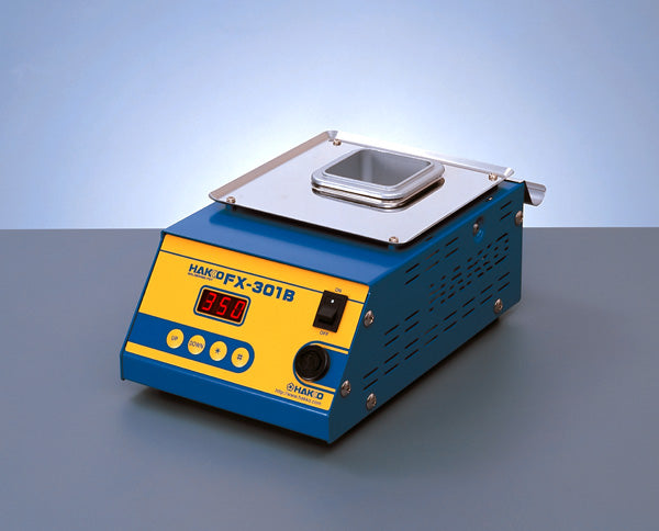 Hakko FX301B-03 Digital Solder Pot