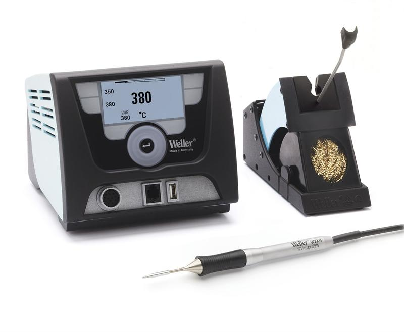Weller WX1011N Solder Station with WXMP40 Micro Soldering Pencil