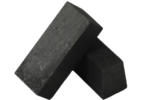 American Beauty 10566 Carbon Block Electrodes, Pair of 2