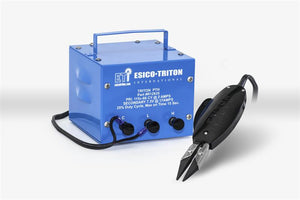 "Esico-Triton R23801 (JLA) PTH ""Hot Lips"" Light-Duty Soldering System"