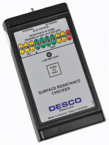 Desco 19640 Surface Meter