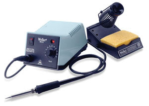 Weller WES51 50-Watt Solder Station