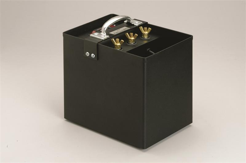 American Beauty 105D1 Power Unit - 3000 Watts