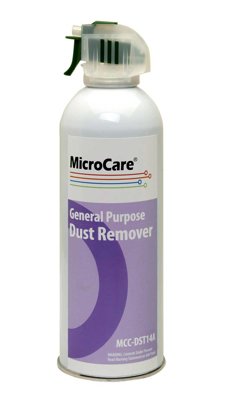Micro Care MCC-DST14A Air Duster, 14 oz Can