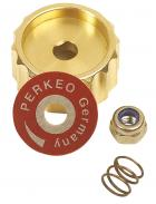 Perkeo Spindle Assembly