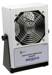 Desco 60505 Bench Top Ionizer