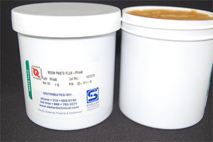 PF440 Rosin Paste Flux - 1 LB Jar