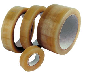"Botron B1633 Clear ESD Tape, 3/4"" Wide on 3"" I.D. Core"