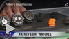 Brazen Sports 2017 Fox 2 Detroit – Watches for Father's Day