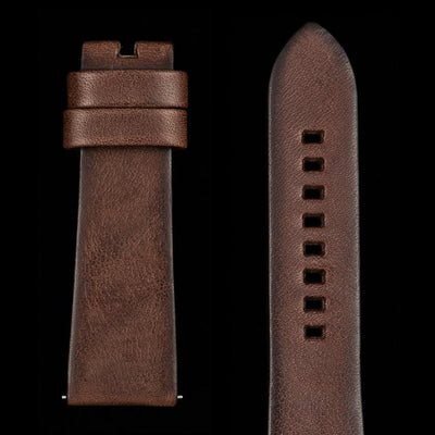 Vintage // Brown Watch Strap