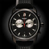Brazen DUEL Chronograph Black Watch