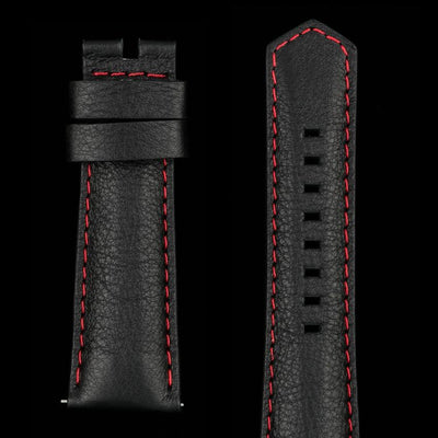 Classic // Red Watch Strap
