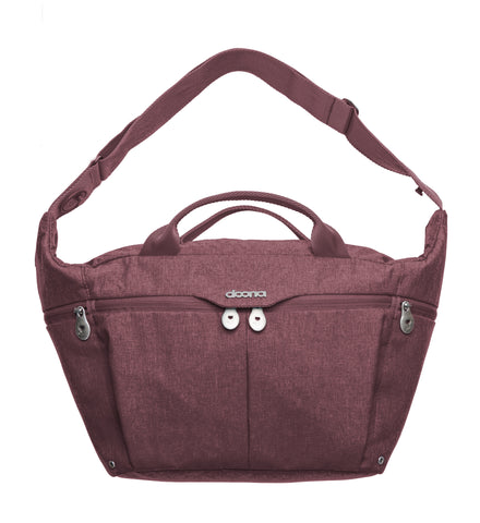 Doona All Day Bag - Cherry