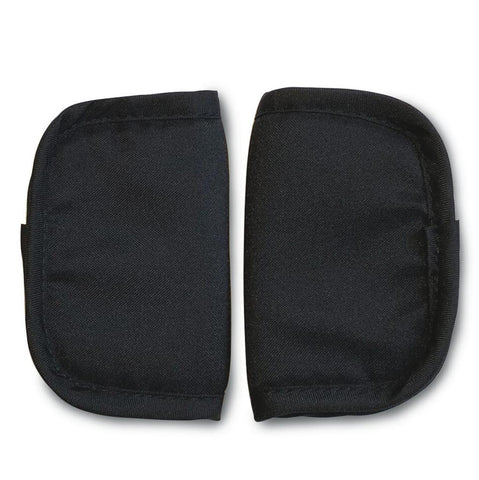 Shoulder pads - Black