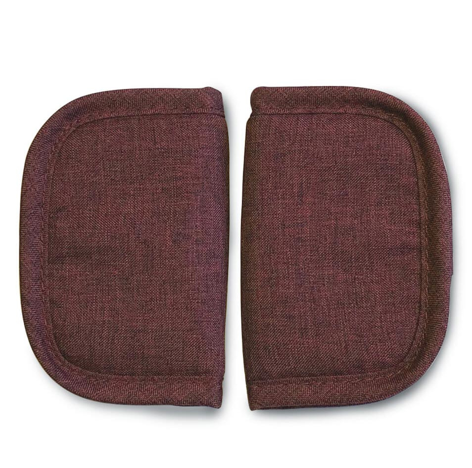 Shoulder pads - Cherry