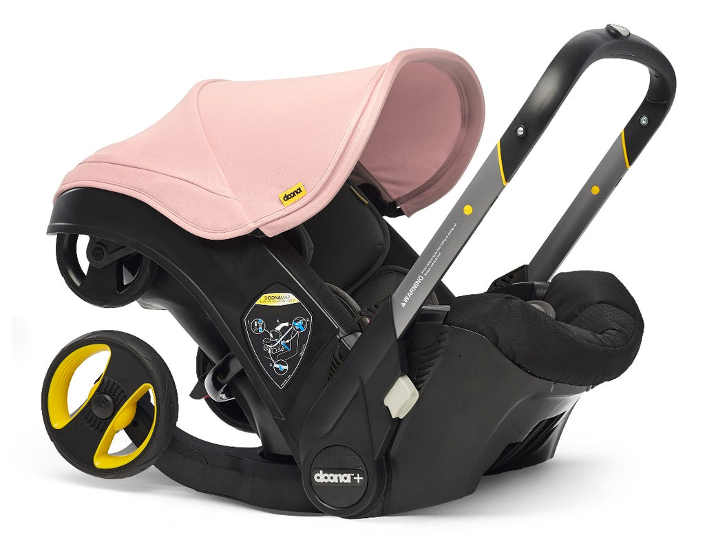 Doona Infant Car Seat Blush Pink Shop Doona Usa