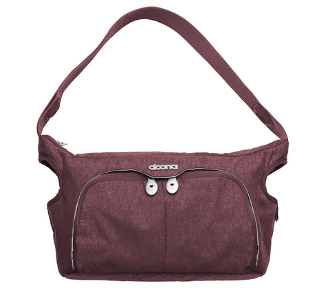 Doona Essentials Bag - Cherry