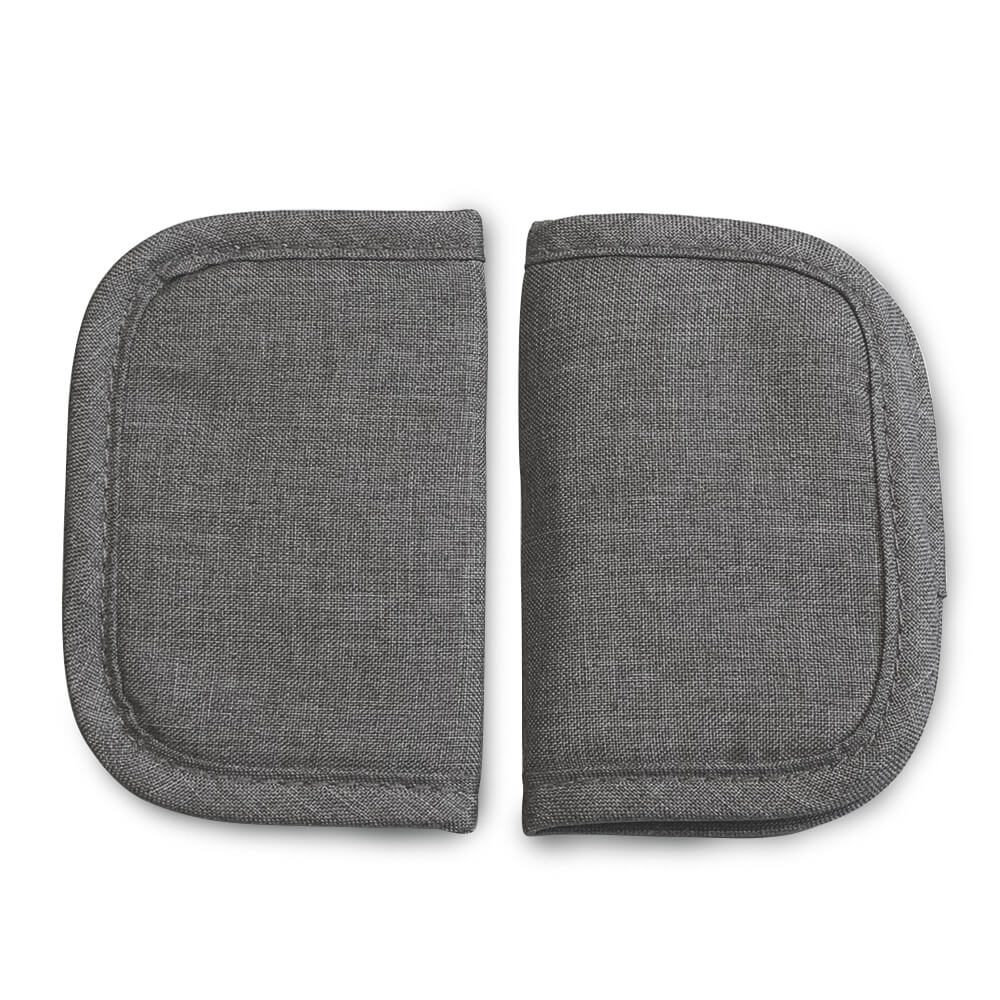 Shoulder pads - Grey