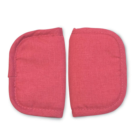Shoulder pads - Pink