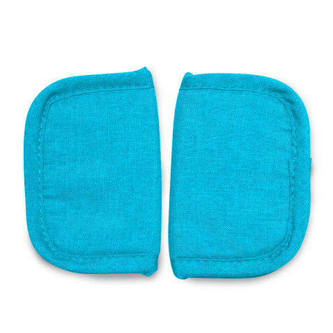 Shoulder pads - Turquoise