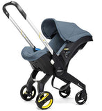 Doona Infant Car Seat - Marine
