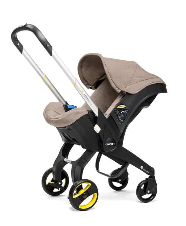 Doona Infant Car Seat - Dune
