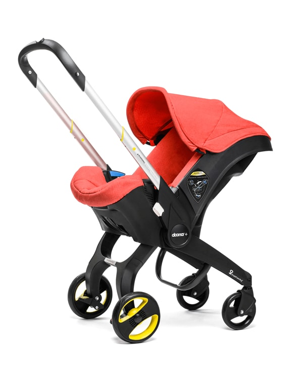 Doona Infant Car Seat - Love