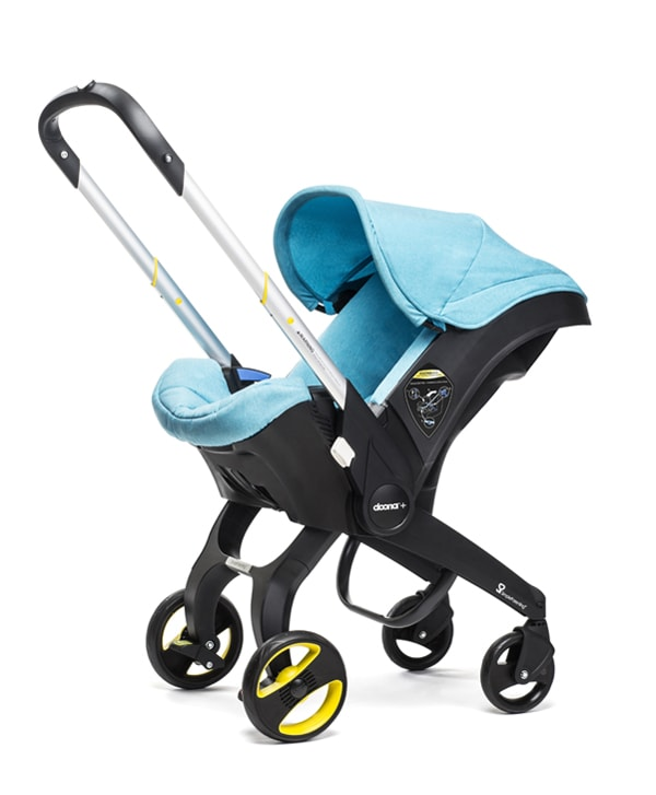 Doona Infant Car Seat - Sky
