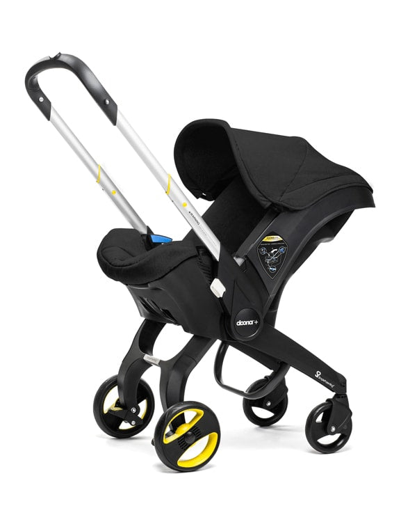 Doona Infant Car Seat - Night