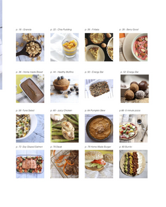 EBOOK SUPER RECIPES IN ENGLISH