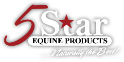 5-Star Equine Products