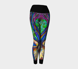 LEGGING SPORT #10 La Nature