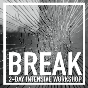 Scottsdale BREAK 2-Day Intensive Workshop