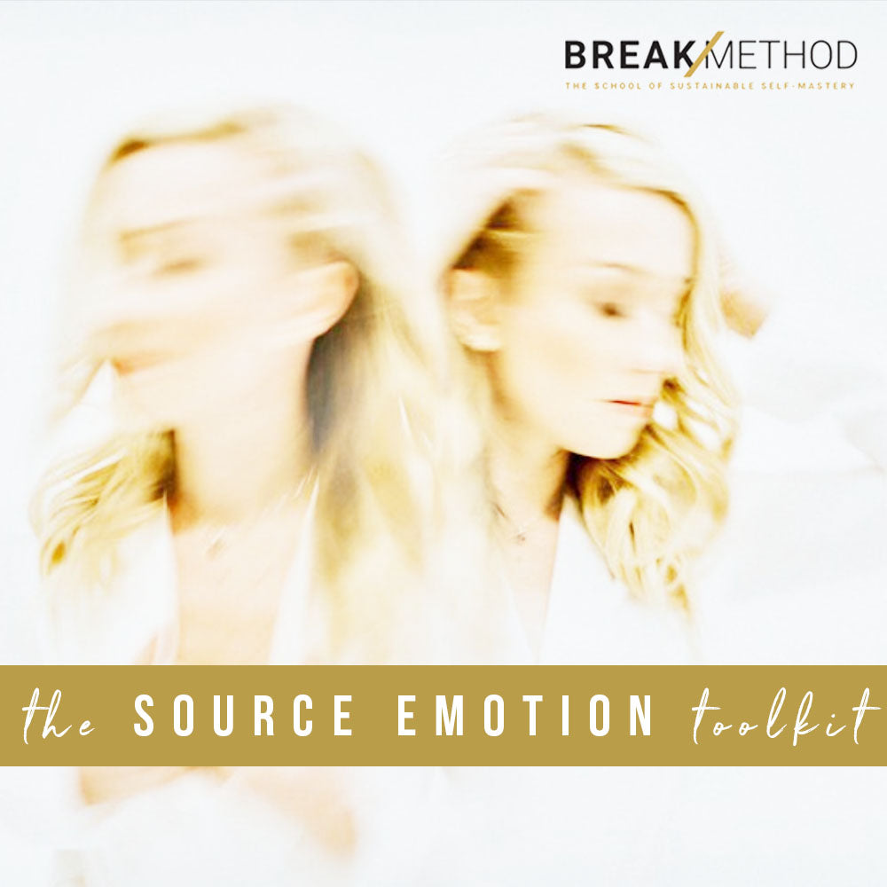 Source Emotion Mini-Course