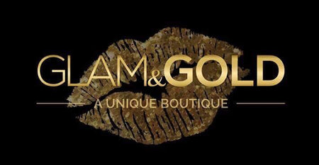 Glam and Gold Boutique