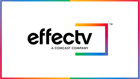 Effectv Commercials
